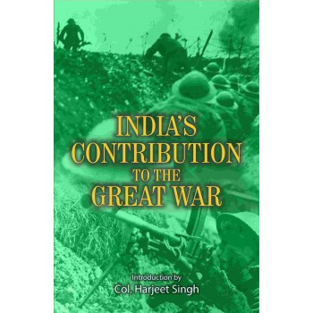 India's Contribution to the Great War