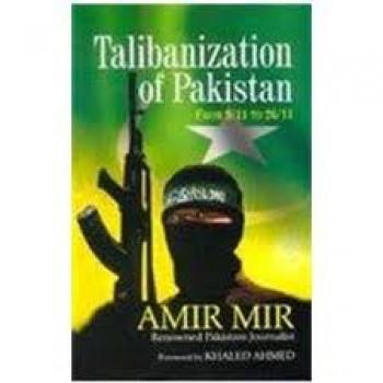 Talibanisation of Pakistan