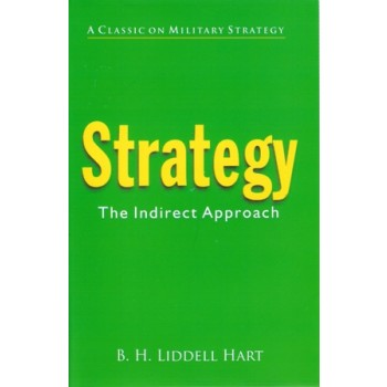 Strategy : An Indirect Approach