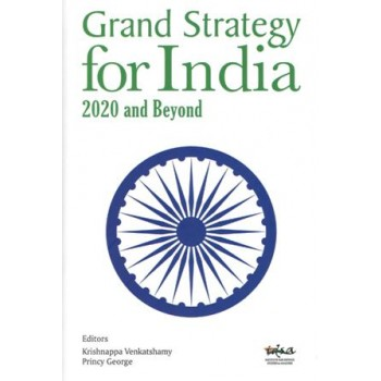 Grand Strategy for India 2020 and beyond