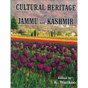 Cultural Heritage of Jammu and Kashmir