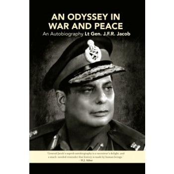 An Odyssey in War and Peace