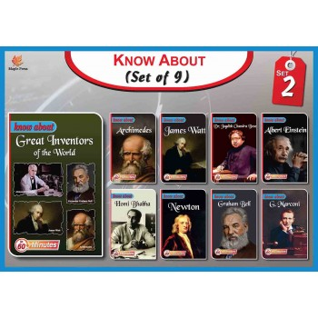 Know about Series (Set 2)