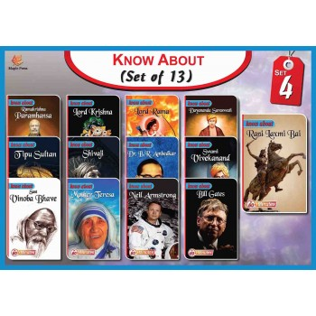 Know about Series (Set 4)