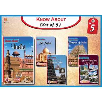 Know about Series (Set 5)