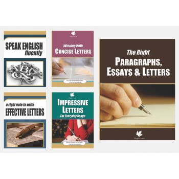 Letter Writing - (Set 2)