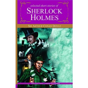 Selected Short Stories of Sherlock Holmes