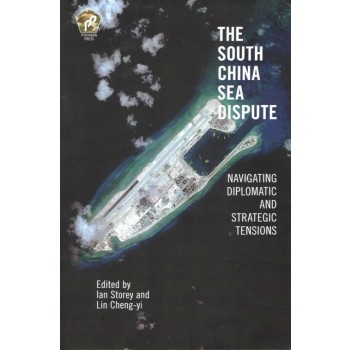 The South China Sea Dispute: Navigating Diplomatic and Strategic Tensions (*FOR SALE IN INDIAN SUB-CONTINENT ONLY*)