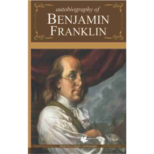 a reading report on the autobiography of benjamin franklin You fall hook, line, and sinker for benjamin franklin once you read this book it covers everything that happened in benjamin franklin's long 84 year long life, from his family's ancestry, and his birth on january 6, 1706 to his death on april 17, 1790.