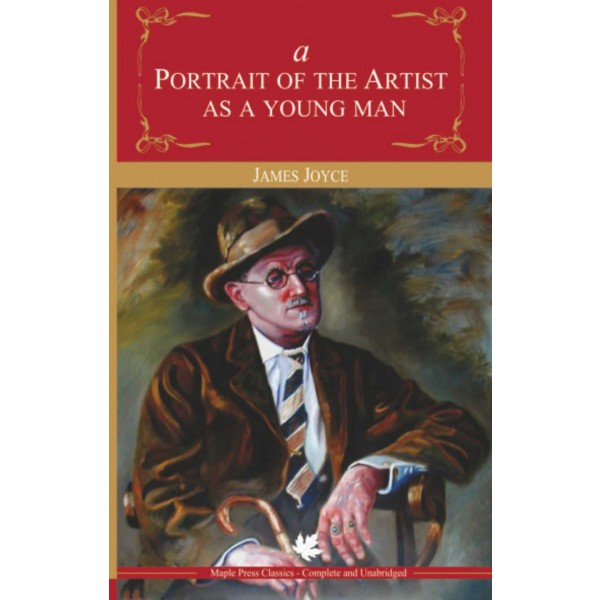 an analysis of the themes in james joyces a portrait of the artist as a young man Portrait of the artist as a young man study guide contains a biography of james joyce, literature essays, a complete e-text, quiz questions, major themes, characters, and a full summary and analysis about portrait of the artist as a young man.