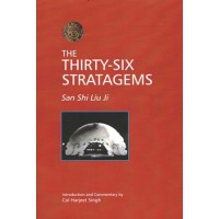 The Thirty Six Stratagems