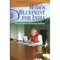 Modi's Blueprint for India
