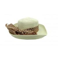 Women's golf hat