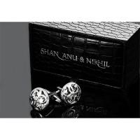 Shantanu & Nikhil cuff links