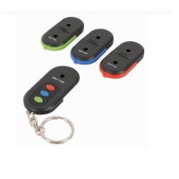 Key chain with object finder