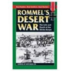Rommel's Desert War