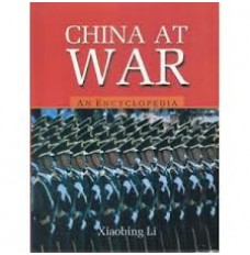 China at War : An Encyclopedia