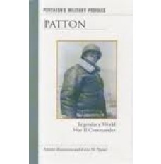 Patton : Legendary World War II Commander