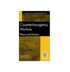 Counterinsurgency Warfare - Theory and Practice
