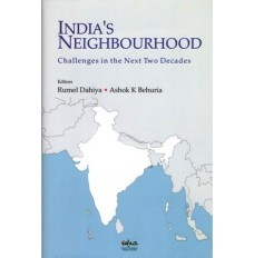 India's Neighborhood : Challenges in the Next Two Decades