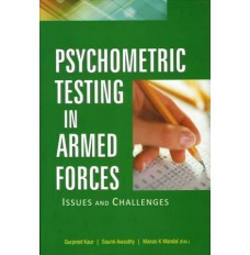 Psychometric Testing in the Armed Forces