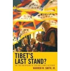 Tibet's Last Stand