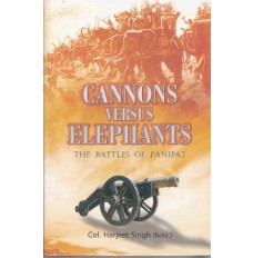 Cannons versus Elephants