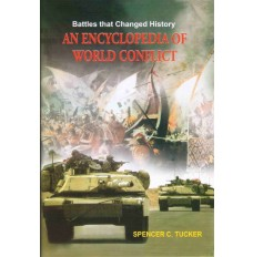 An encyclopedia of world Conflict