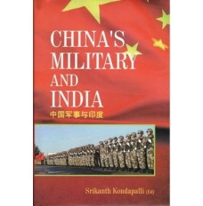 China's Military and India
