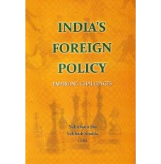India's Foreign Policy: Emerging Challenges