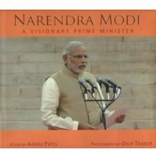 Narendra Modi : A Visionary Prime Minister