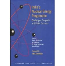India's nuclear Energy Program
