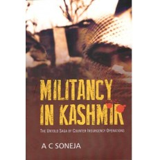Militancy in Kashmir