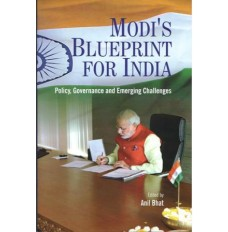 Modi's Blueprint for India