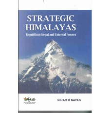 Strategic Himalayas