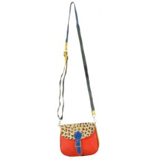 Ladies satchel sling bag