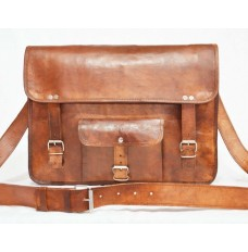 Messenger laptop bag briefcase