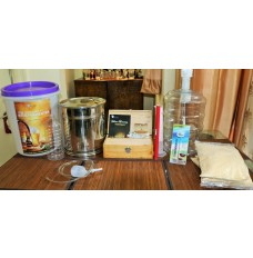 Home Beer Making Kit- Deluxe