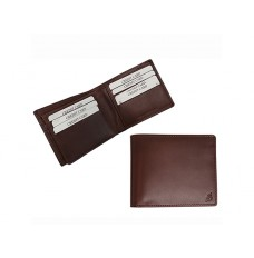 Boardroom leather wallet