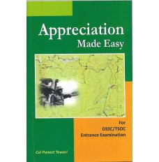 Appreciation Made Easy