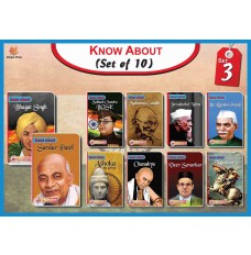 Know about Series (Set 3)