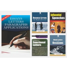 Letter Writing - (Set 1)