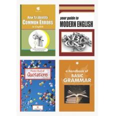 English Skills-(Set-4)