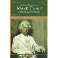 Selected Short Stories - Mark Twain