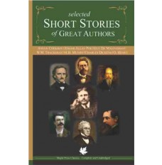 Selected Short Stories of Great Authors