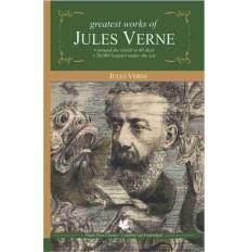 Greatest Works of Jules Verne