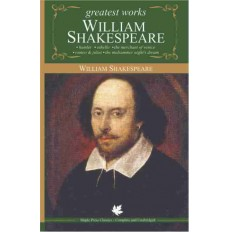 Greatest Works By William Shakespeare