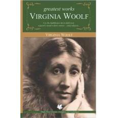 Greatest Works of Virginia Woolf