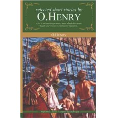 Selected Short Stories By O.Henry