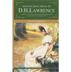 Selected short stories by D.H Lawrence